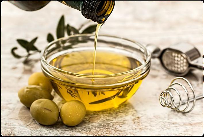 脂質はアンチエイジングや長寿に欠かせない栄養素(オイルファスティング)